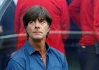 Torcida alemã entoa cânticos nazistas em jogo e deixa Joachim Löw revoltado - Grigory Dukor/Reuters