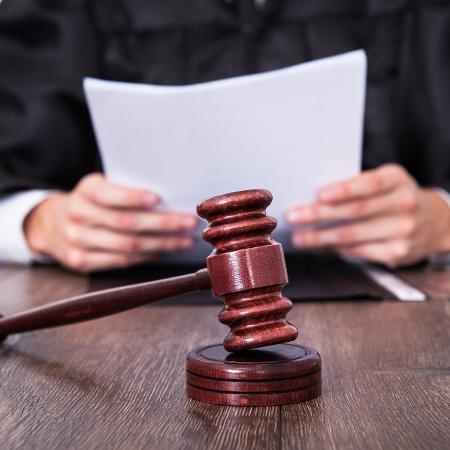 """Na decisão, juiz afirma """"não se tratar de uma mulher"""" - iStock"""