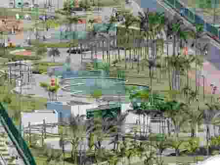 Parque Madureira, no Rio de Janeiro  (Alexandre Macieira/Riotur/Divulgação)
