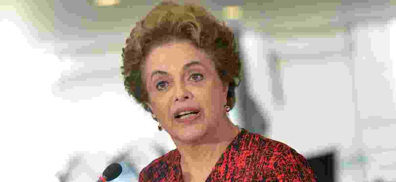 Dilma Rousseff - Presidência da República