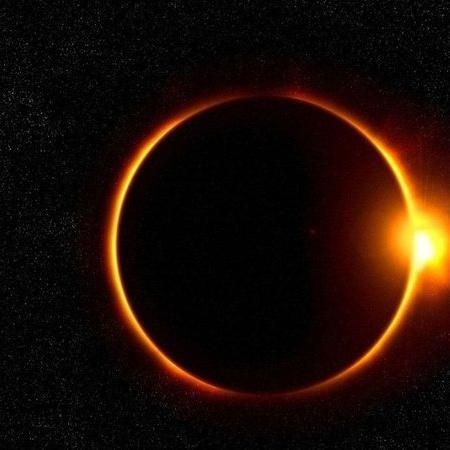Veja como os eclipses terão impacto sobre a sociedade  - Divulgação / Pixabay