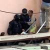 Reprodução/Polícia Militar do Rio de Janeiro