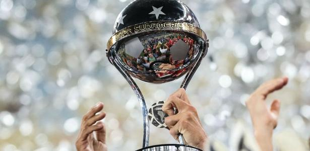 Segunda fase do torneio continental pode ter confronto entre brasileiros e até clássico - false