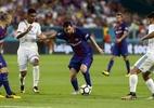 Guardiola sobre Messi: se alguém está disposto a pagar 300 mi, é porque tem - Twitter/FCBarcelona