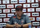 Figueirense anuncia demissão do treinador Marcelo Cabo - Divulgação/Atlético-GO