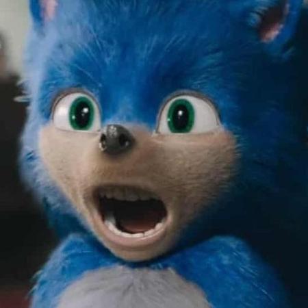 Sonic - Reprodução