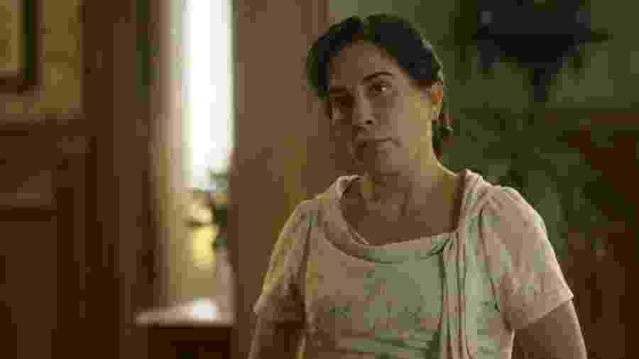Lola (Gloria Pires) em Éramos Seis - Reprodução