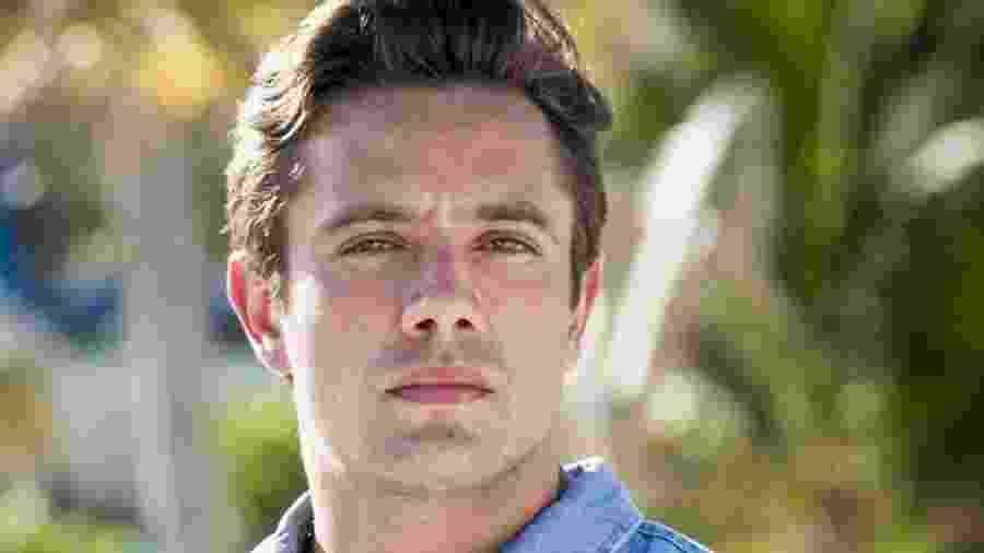 Rafael Cardoso é Renzo em Salve-se Quem Puder (Divulgação). - Divulgação