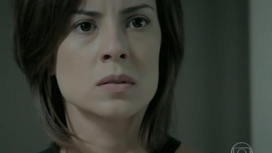 Maria Clara (Andreia Horta) em Império (Reprodução/Globo) - Reprodução / Internet
