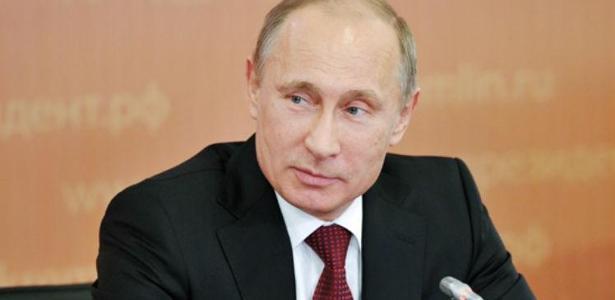Presidente da Rússia, Vladimir Putin, tentará reeleição em 2018 - Foto: AFP
