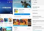 Loja de apps da Samsung muda de nome e agora se chama Galaxy Store (Foto: Canaltech)
