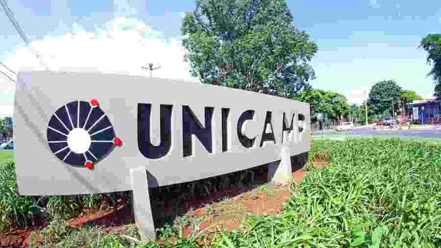 Unicamp - Thomaz Marostegan/Unicamp