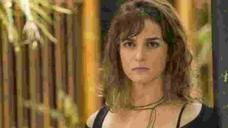 Sofia (Priscila Steinman) de Totalmente Demais (Divulgação/TV Globo) - Reprodução / Internet