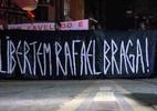Foto: Reprodução/Pela Liberdade de Rafael Braga Vieira