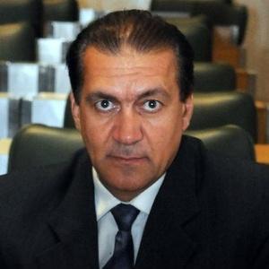 O deputado Feliciano Filho (PSC) - Assembléia Legislativa do Estado de São Paulo
