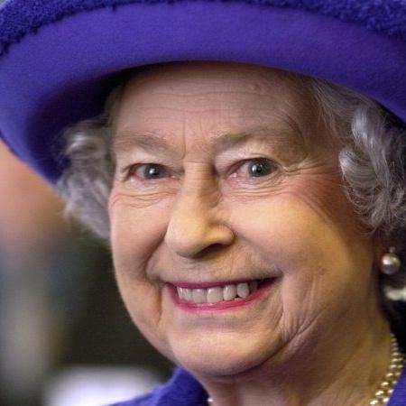 Rainha Elizabeth II - Getty Images