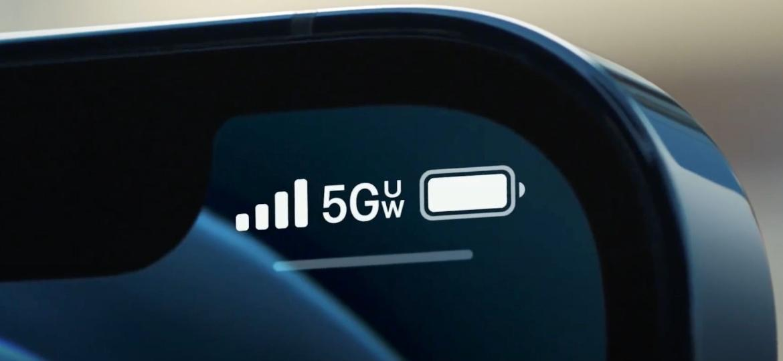 Simbolo do 5G no iPhone 12 - Simbolo do 5G no iPhone 12