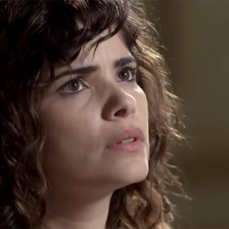 Eliane (Vanessa Giácomo) em Império (Reprodução / Globo) - Reprodução / Internet