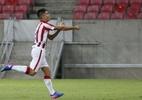 Willian Gaúcho dá vitória ao Náutico a um minuto do fim do jogo - Diego Nigro/JC Imagem