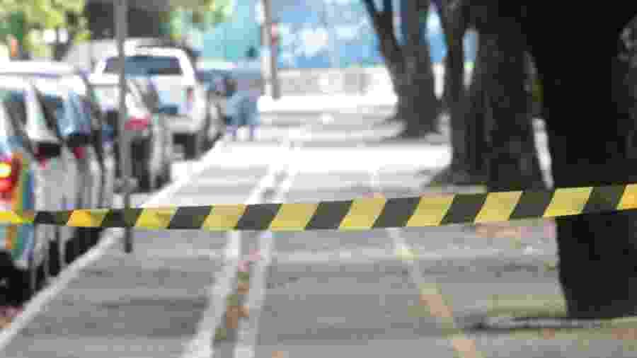 Governo e prefeitura de São Paulo estão discutindo a possibilidade de lockdown na região metropolitana da capital -                                 ALEXANDRE GONDIM/JC IMAGEM
