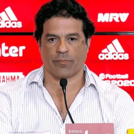 Transmissão São Paulo FC