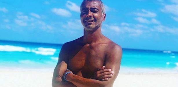 Flamengo x Vasco | Web cita Romário após provocação de Bruno Henrique em clássico