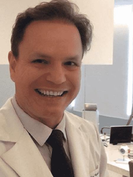 Alan Frank, ex-Polegar, recebeu alta do hospital - Foto: Reprodução/Instagram