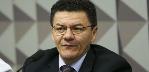 O presidente da Associação dos Juízes Federais do Brasil, Roberto Veloso
