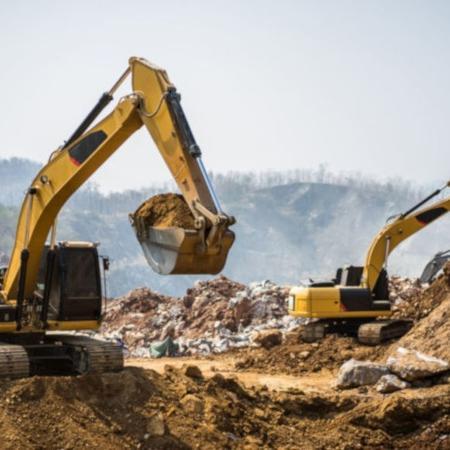 Exportações de minério do Brasil crescem 7,5% em abril; receitas dobram - Biologia Net