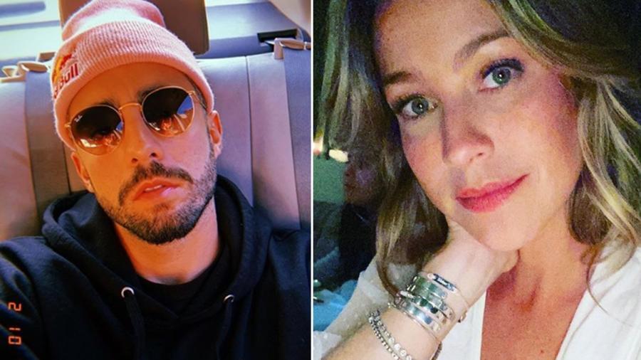 Pedro Scooby e Luana Piovani - Reprodução/Instagram