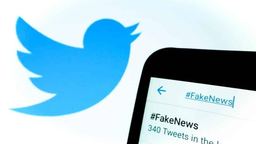 Perfis brasileiros espalham fake news sobre EUA no Twitter - HenrykDitze/Shutterstock