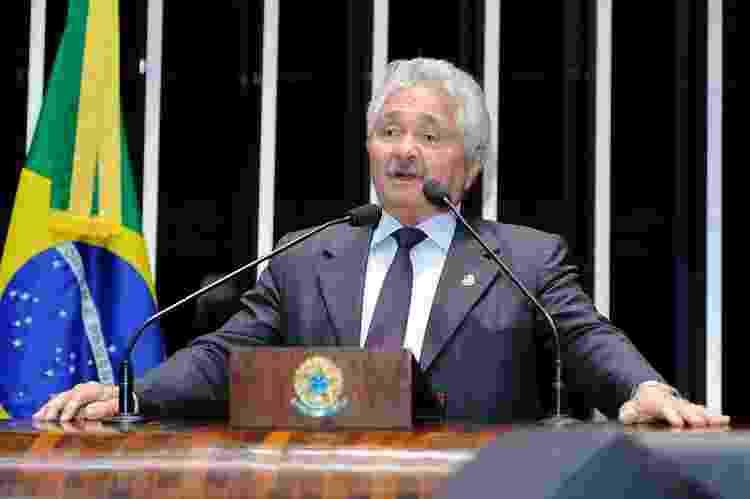 elmano - Waldemir Barreto/Agência Senado - Waldemir Barreto/Agência Senado