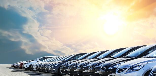 Paula Gama | Análise: Brasil pode 'perder' 420 mil carros novos até o fim de 2022