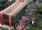 Manifestações contra Bolsonaro voltam às ruas em mais de 400 cidades brasileiras