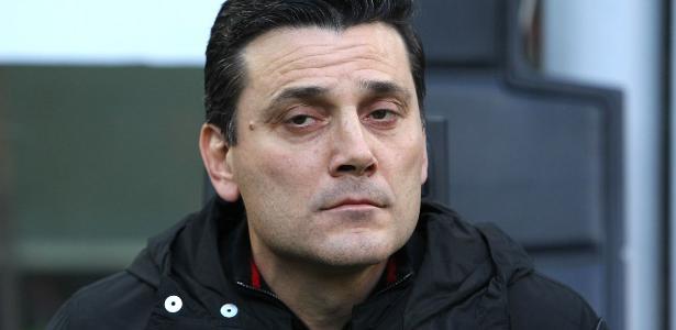 Vincenzo Montella acertou contrato com o Sevilla