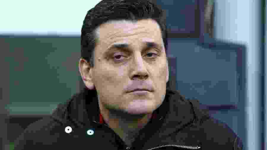 Vincenzo Montella acertou contrato com o Sevilla - false