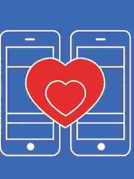 Facebook Dating - Canaltech