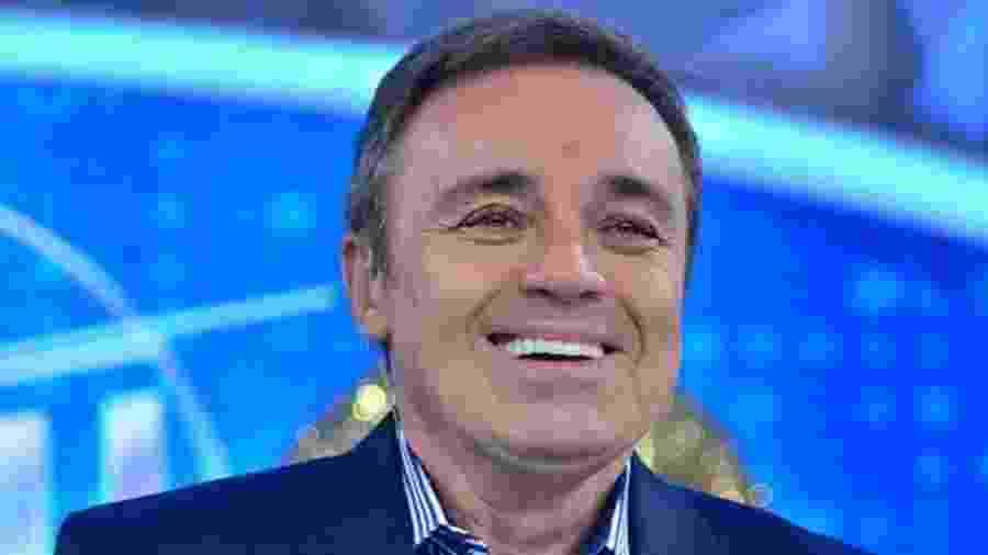 Gugu Liberato (Foto: Divulgação) - Gugu Liberato (Foto: Divulgação)
