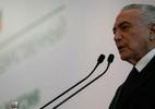 Reunião de Temer tratou da aprovação da reforma trabalhista na CCJ - Foto: Agência Brasil