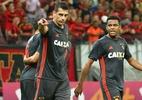 D. Souza, Rithely e André são vetados de decisão do Sport na Sul-Americana - Sport Recife/Divulgação