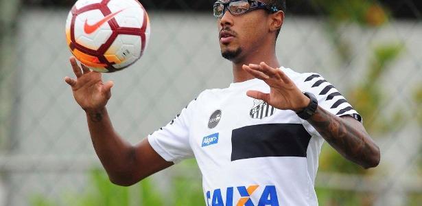 Bruno Henrique não atua desde o dia 13 de janeiro, quando sofreu cinco lesões no olho
