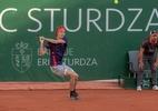 Zverev sofre, mas supera boliviano e alcança a semifinal em Genebra - (Sem crédito)
