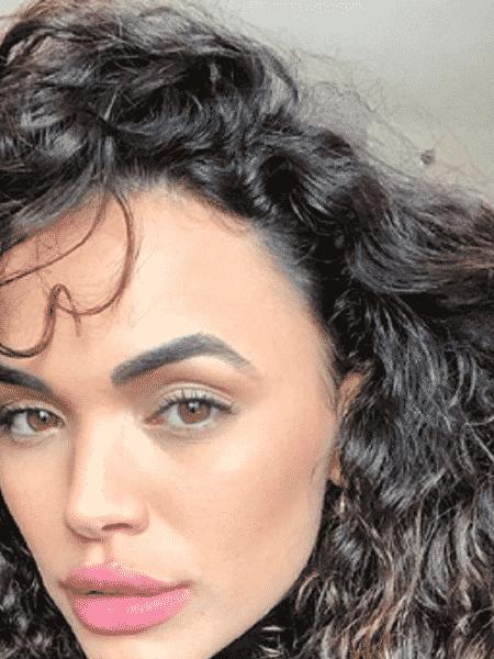 A atriz Giovana Cordeiro - Giovana Cordeiro (Foto: Reprodução/ Instagram)