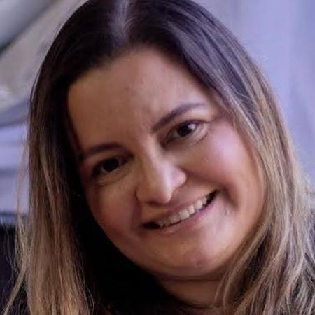 """Ana Lúcia Menezes, dubladora de """"Peppa Pig"""" (Foto: Reprodução/Instagram) - Reprodução / Internet"""