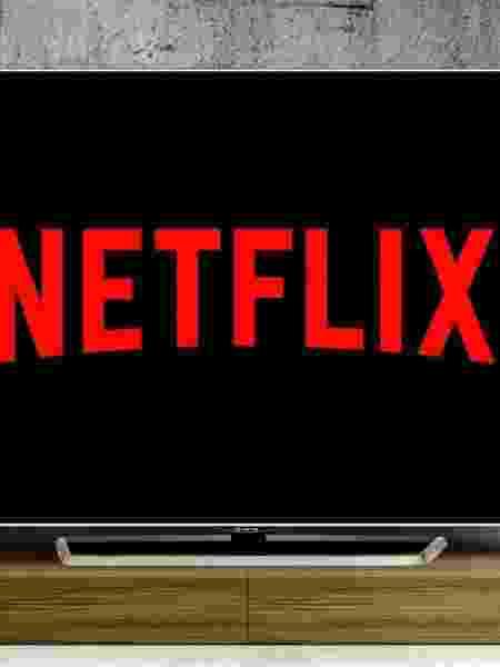 Netflix - Canaltech