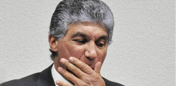 Preso desde sexta, Paulo Vieira é apontado como operador de recursos do PSDB