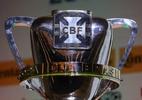 Corinthians, Fla, Palmeiras e Grêmio decidirão oitavas da Copa BR em casa - Lucas Figueiredo/CBF
