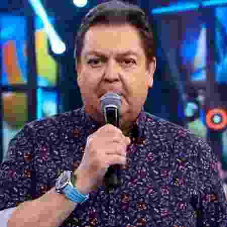 """Fausto Silva fala com exclusividade sobre sua declaração no """"Domingão"""" -"""
