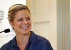 Kim Clijsters surpreende e anuncia volta às quadras em 2020 - (Sem crédito)
