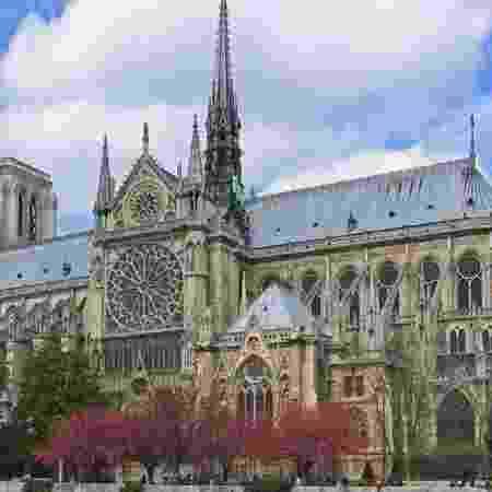 Catedral de Notre-Dame terá 1º concerto de Natal após incêndio - Pixabay
